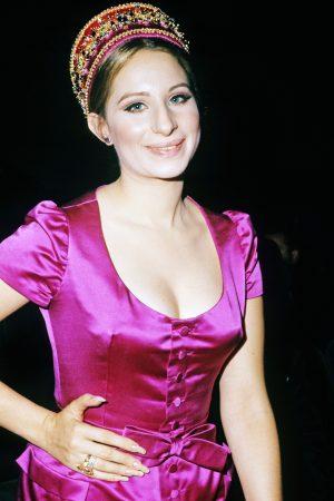 Barbara Streisand