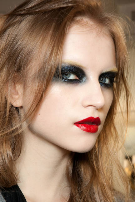 Pat Mcgrath S Best Runway Looks: Pat McGrath Celebrity And Fashion Makeup Artist
