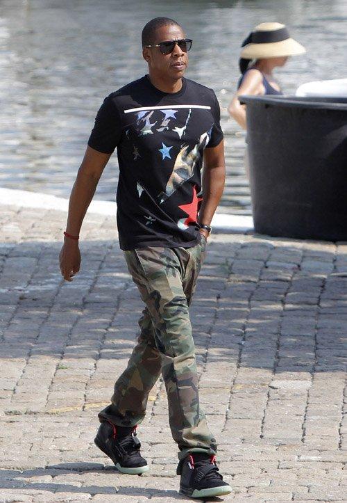 jay-z-givenchy-fall-winter-2012-Apache-Print-T-shirt-