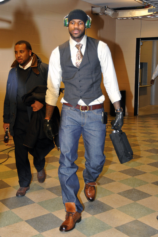 lebron james style fashion - photo #4