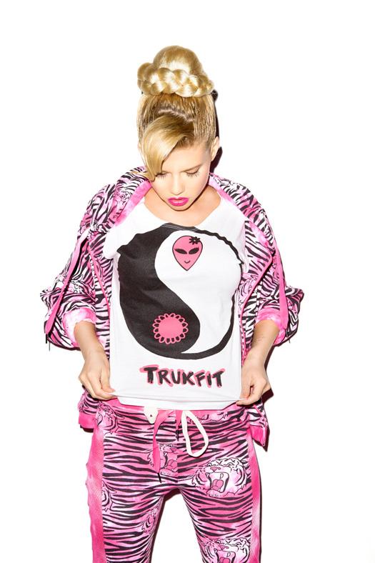 trukfit by lil wayne fashionsizzle