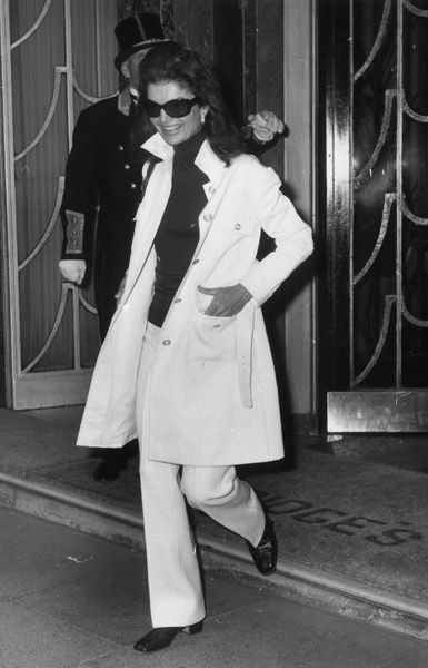 Jackie Kennedy Fashion: Jackie Kennedy Fashion Style