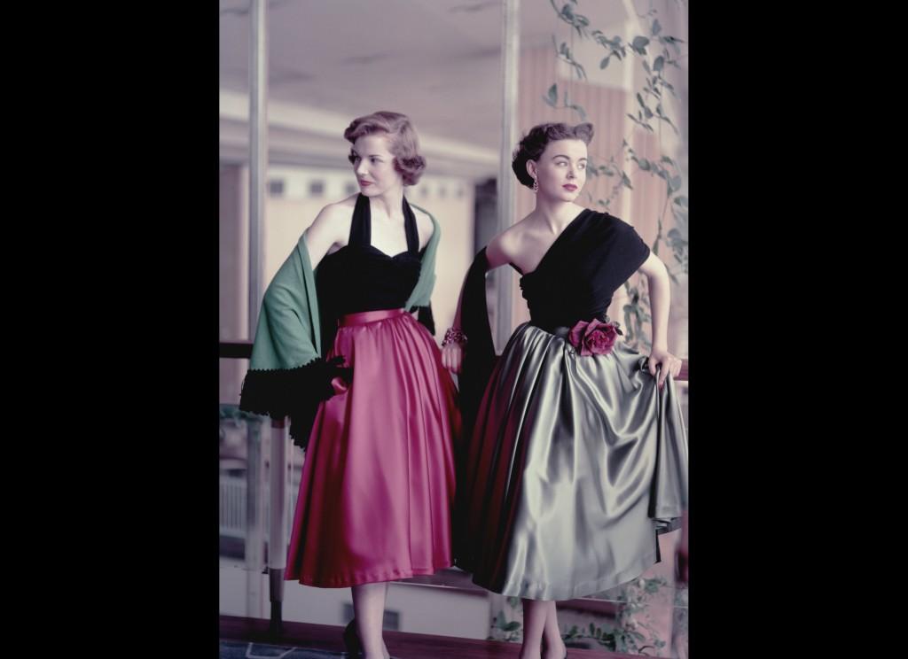 vintage -fashions