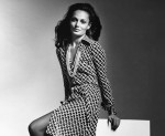 Diane Von Furstenberg and the invention of the Iconic Wrap dress