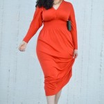 "Style Watch : Plus Size ""Full Figured """