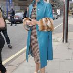 Anna Wintour Fashion Style