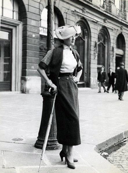 Schiaparelli 1930's