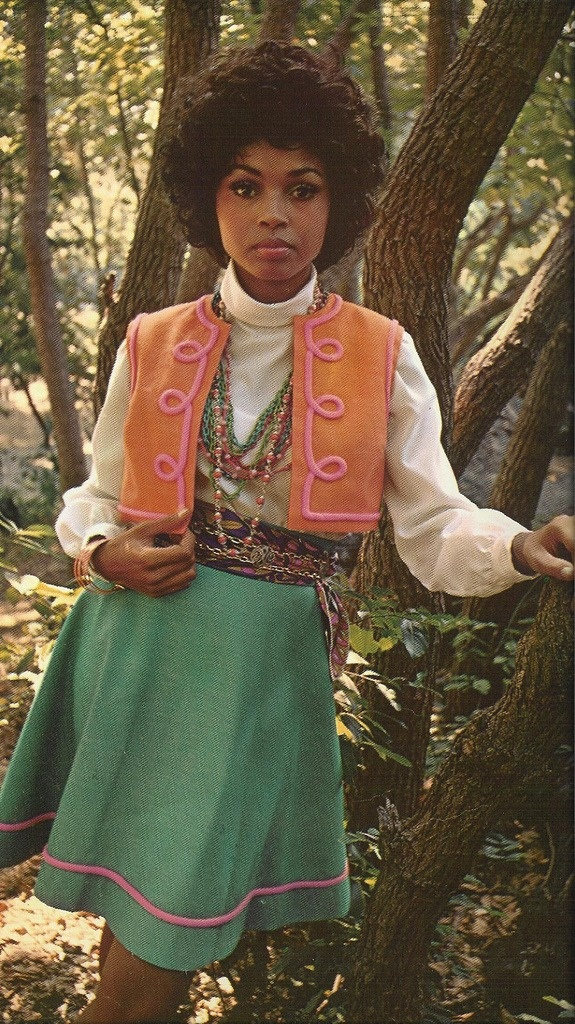 1960's-fashion