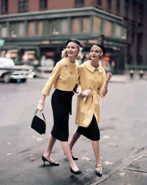 fifties-fashion