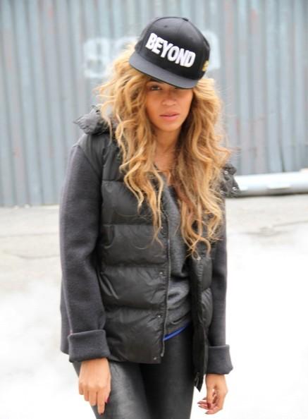Beyonce+Knowles