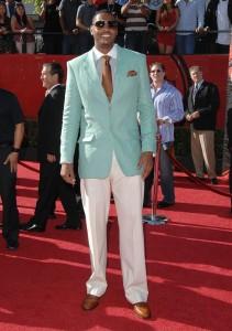 2009 ESPY Awards - Arrivals