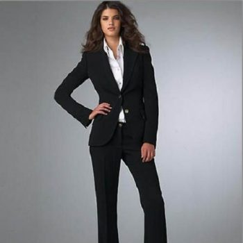 Corporate-Attire-for-Women-Black