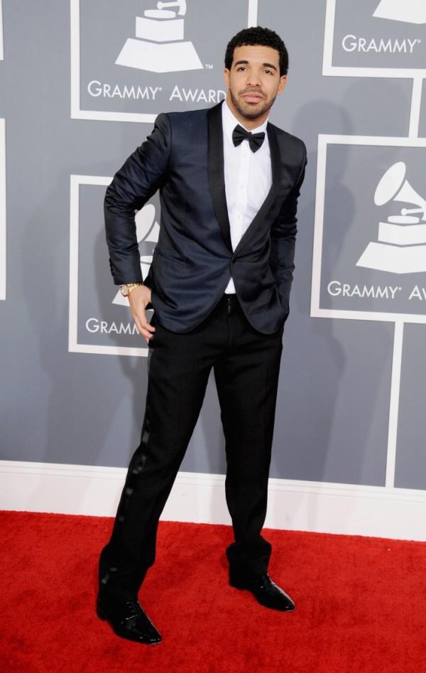 Drake-2013-Grammy-Awards1