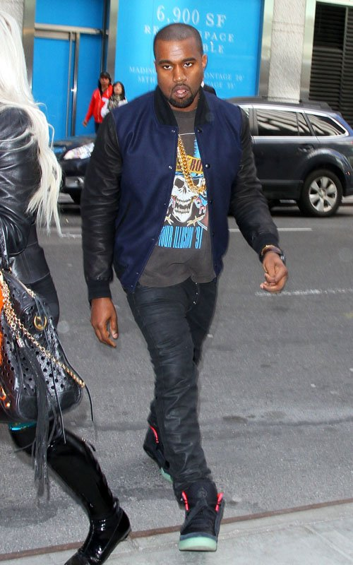 Kanye-West-Givenchy-Jacket-Air-Yeezy-2-Sneakers-2