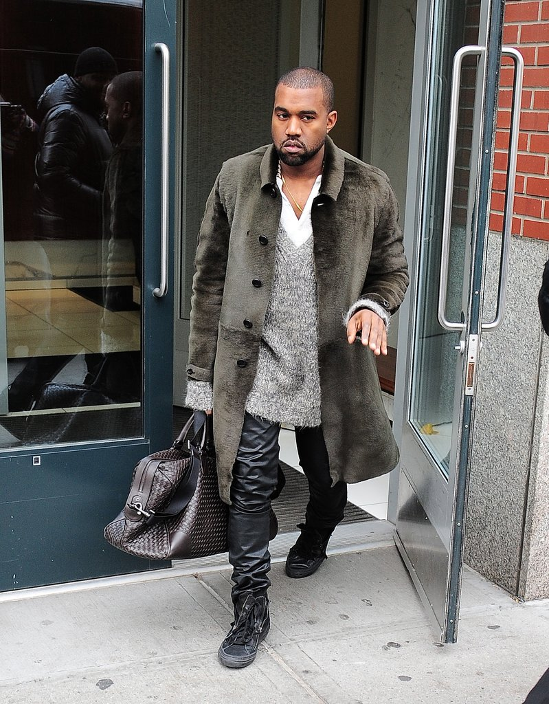 Kanye-West-Never-Ending-Fashion-FightsKanye West Clothing Style