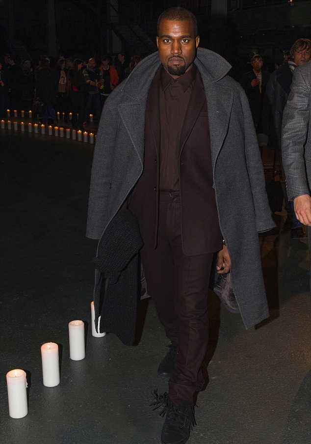 Kanye-West-and-Scott-Disick-Attend-the-Mens-Fall-2013-Givenchy-Fashion-Show-in-Paris-8