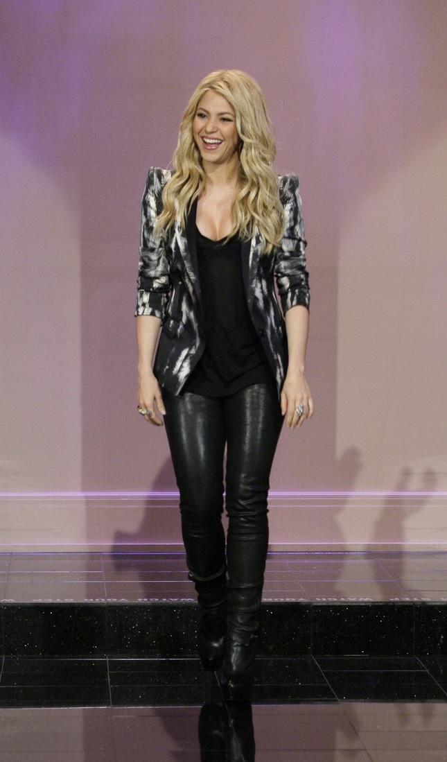 Shakira-J-Brand-Leather-Leggings-Noir