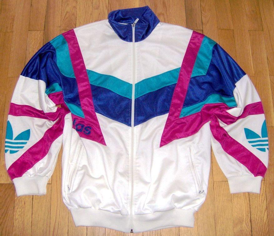 Adidas 80S Tracksuit