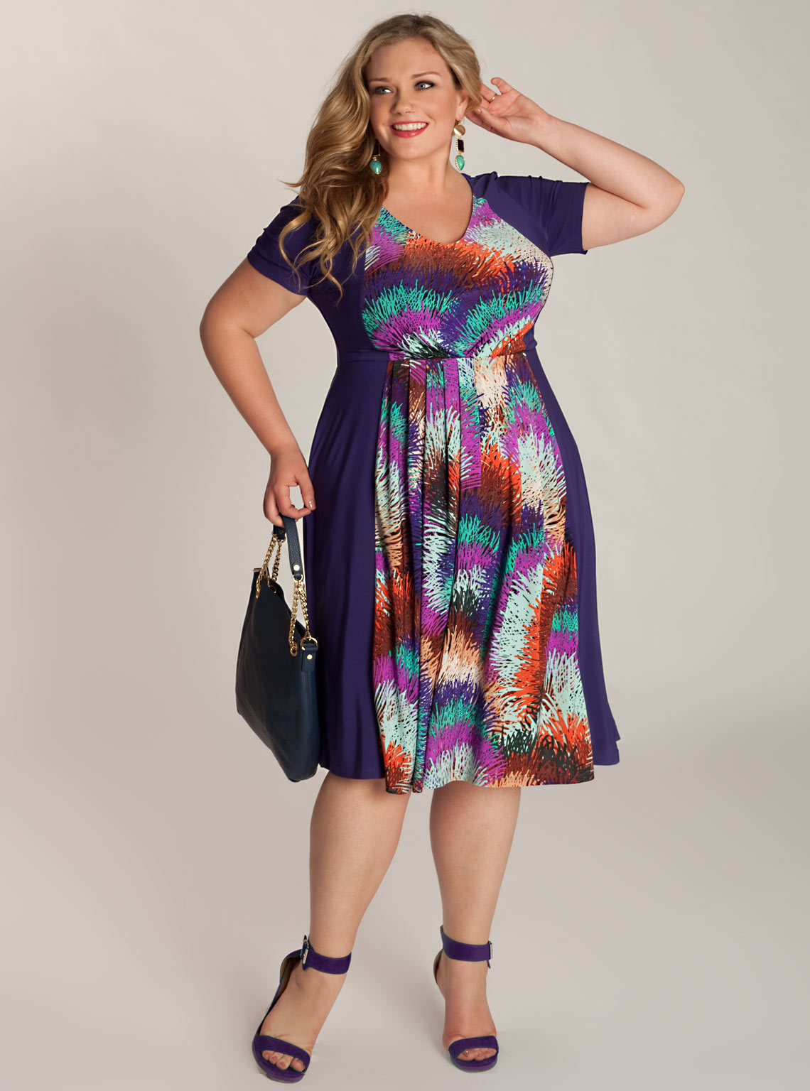 Plus Size Womans Clothes