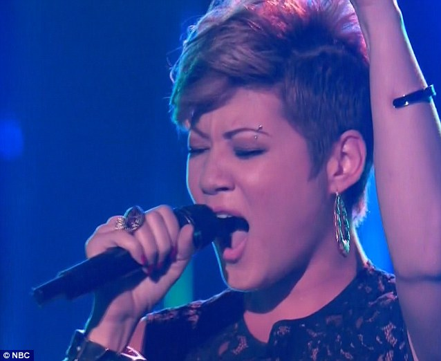 article 0 190C793B00000578 898 638x522 Tessanne Chin Hair