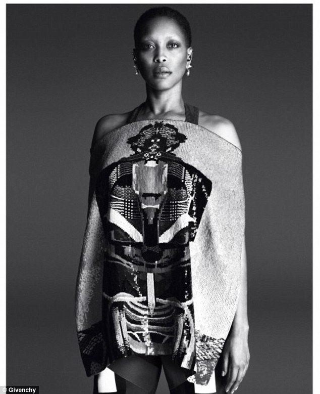 erykah-badu-named the-face -of givenchy