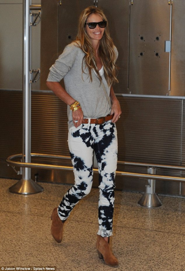 Trend Watch Acid Wash Jeans Back In Style Fashionsizzle