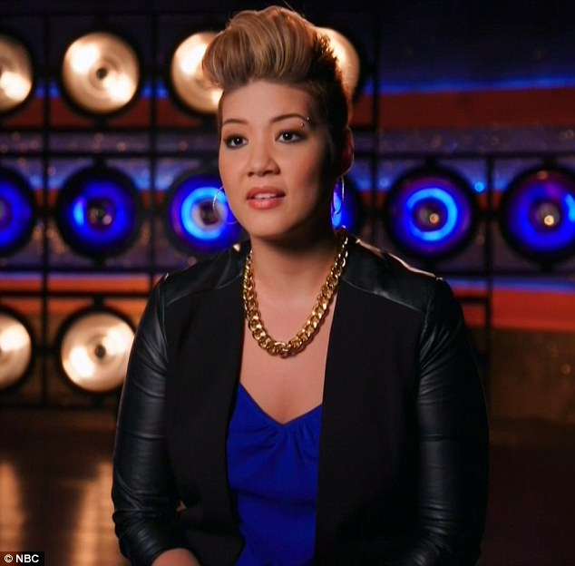 article 2487561 1931F5F900000578 901 634x624 Tessanne Chin Hair