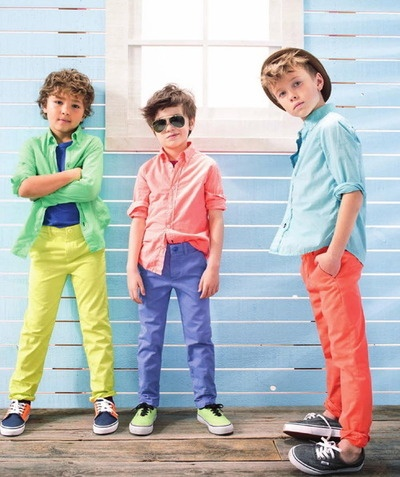 fashion-kids