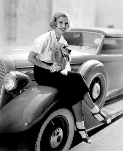 Joan Bennett 1936