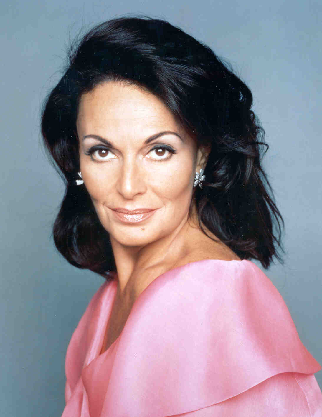 55454f05f8d01 Diane Von Furstenberg and the invention of the Iconic Wrap dress