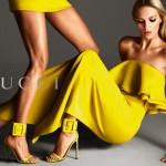 Gucci Spring/Summer 2013 Ads