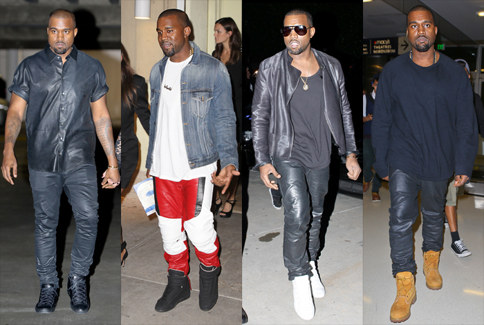 kanye-west-fashion-styleKanye West Clothing Style
