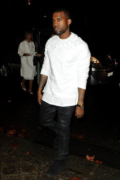 kanye-west-wearing-givenchy-fall-winter-2012-white-long-sleeve-sweater-givenchy-front-row-paris-fashion-week-8