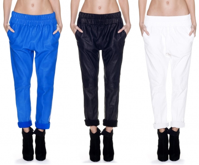 leather-sweatpants-Friend-Of-Mine-Tyson-Leather-Track-Pants