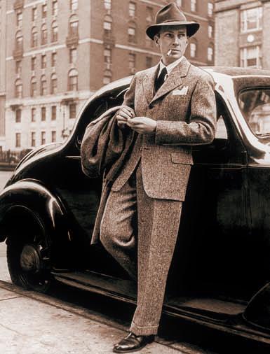 menswear-1940s