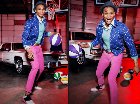 russell westbrook espn magazine april 2013 e1365599767487 Russell  Westbrook Fashion Style