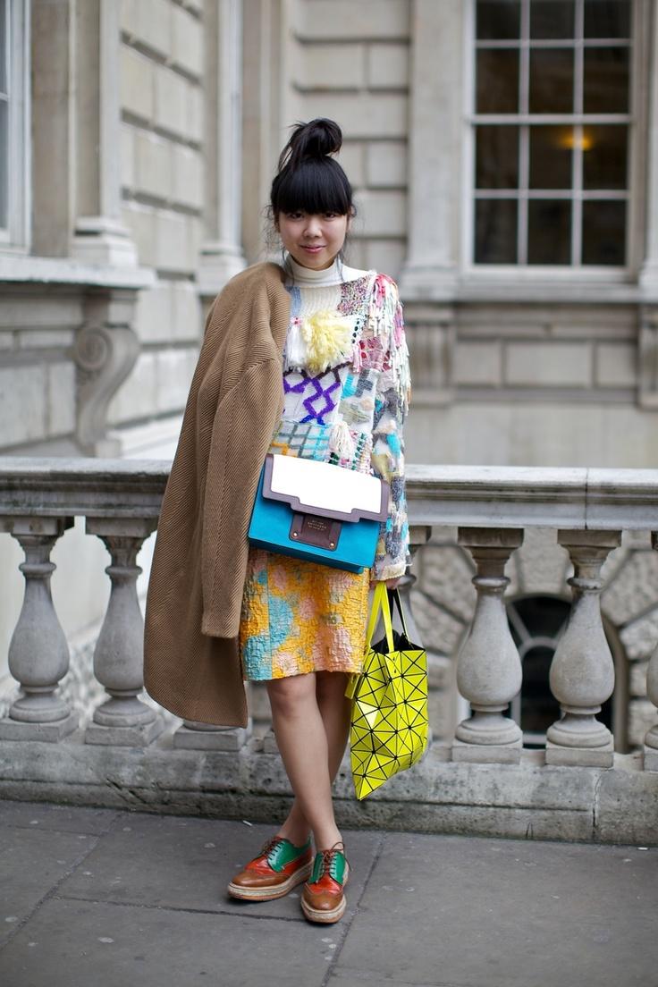 Street Style Women Fashionsizzle