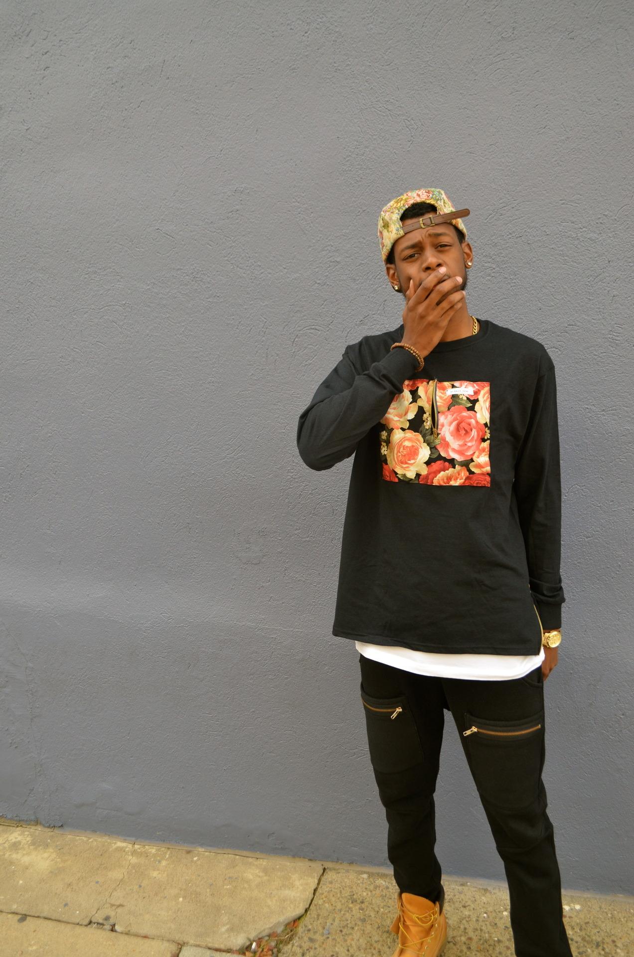 black-fashion