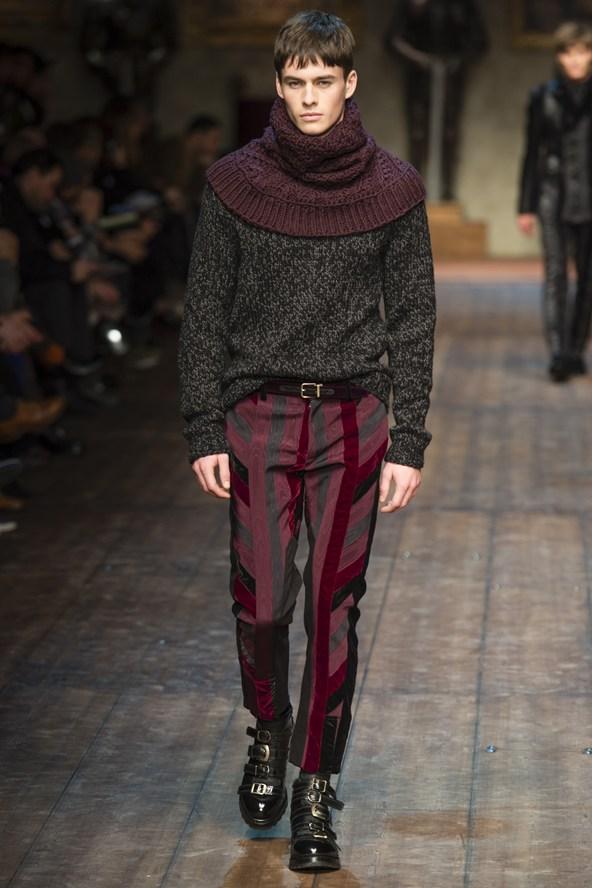 Fall 2014 Menswear