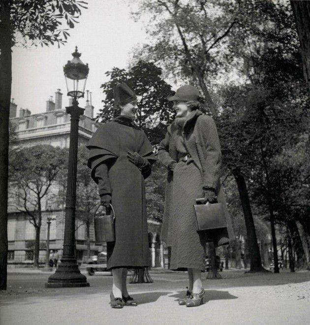 Elsa Schiaparelli 1934.