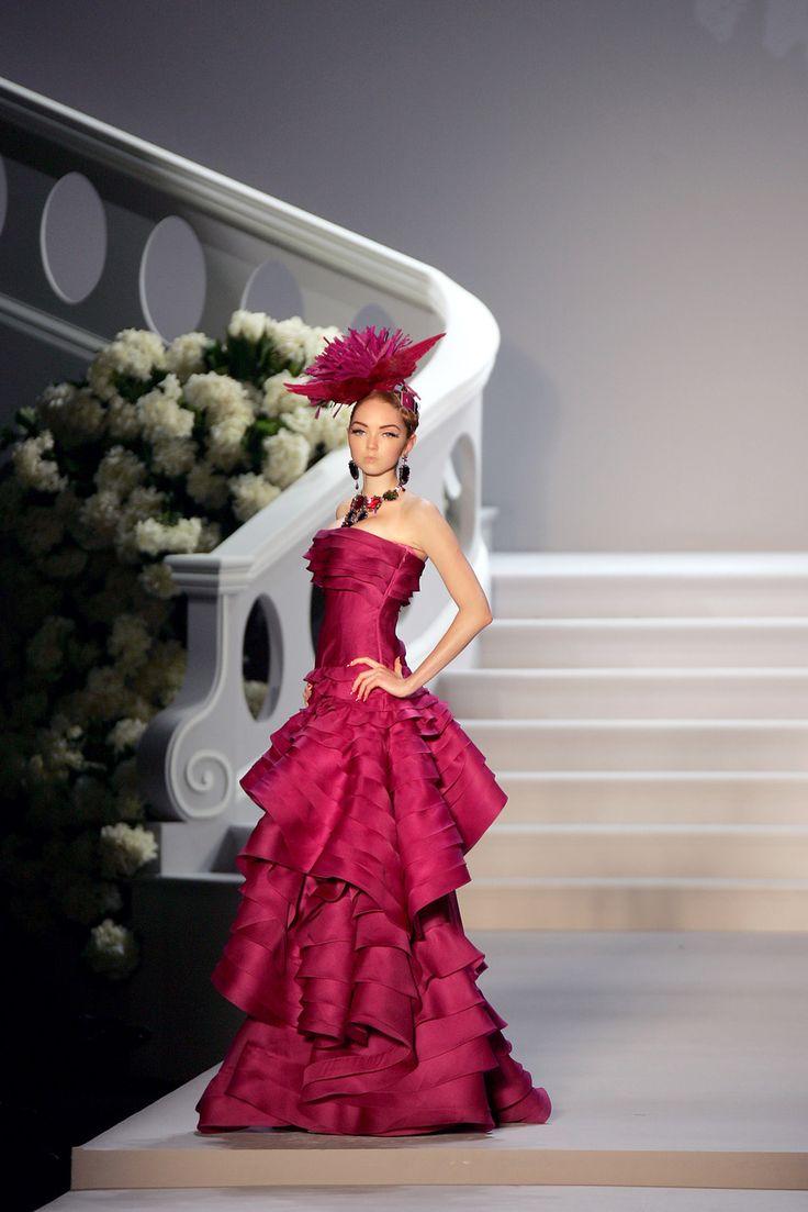 Christian Dior Fall 2007 Ready to Wear