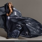 Style watch Queen  Latifah