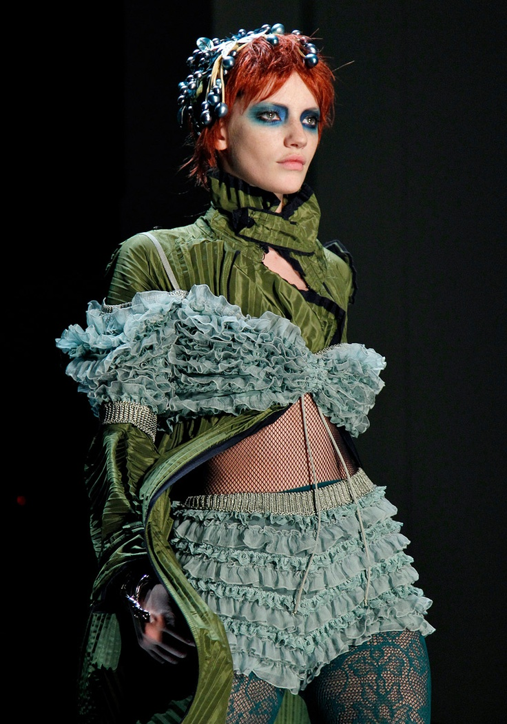 Jean Paul Gaultier Couture 2009