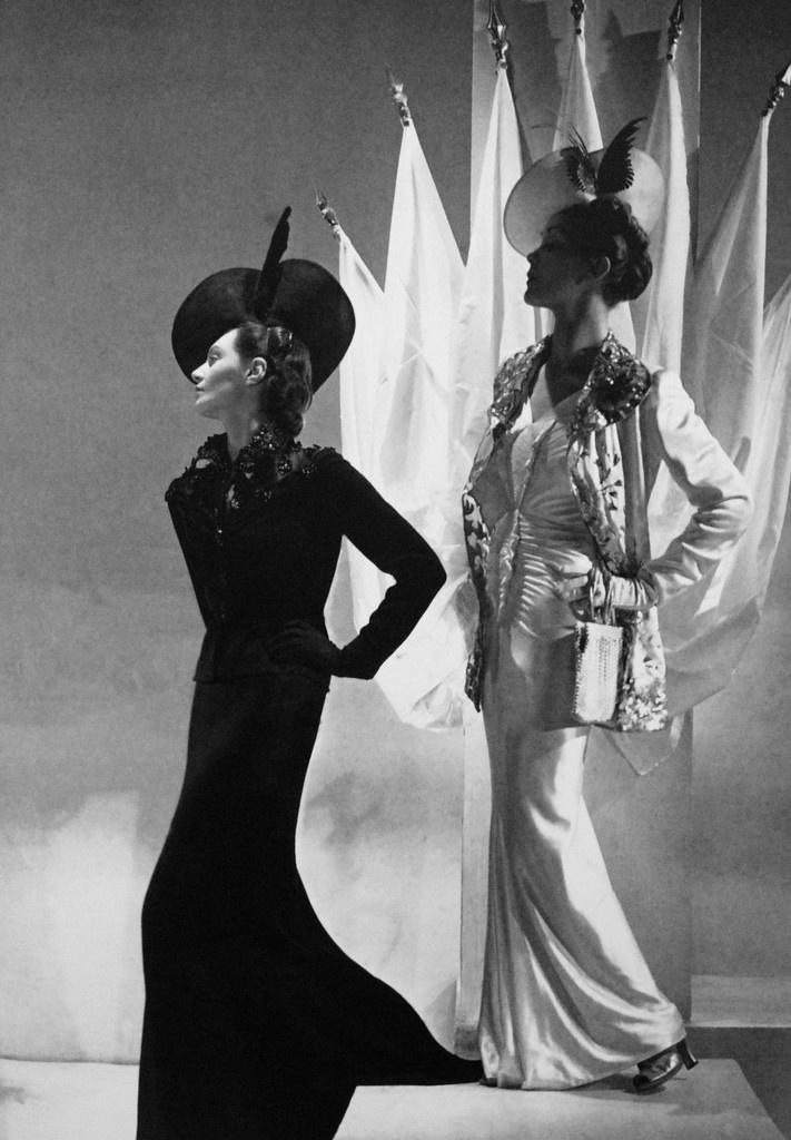 Elsa Schiaparelli Fashionsizzle