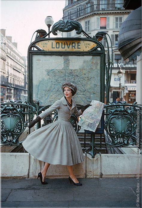 Dior 1957.