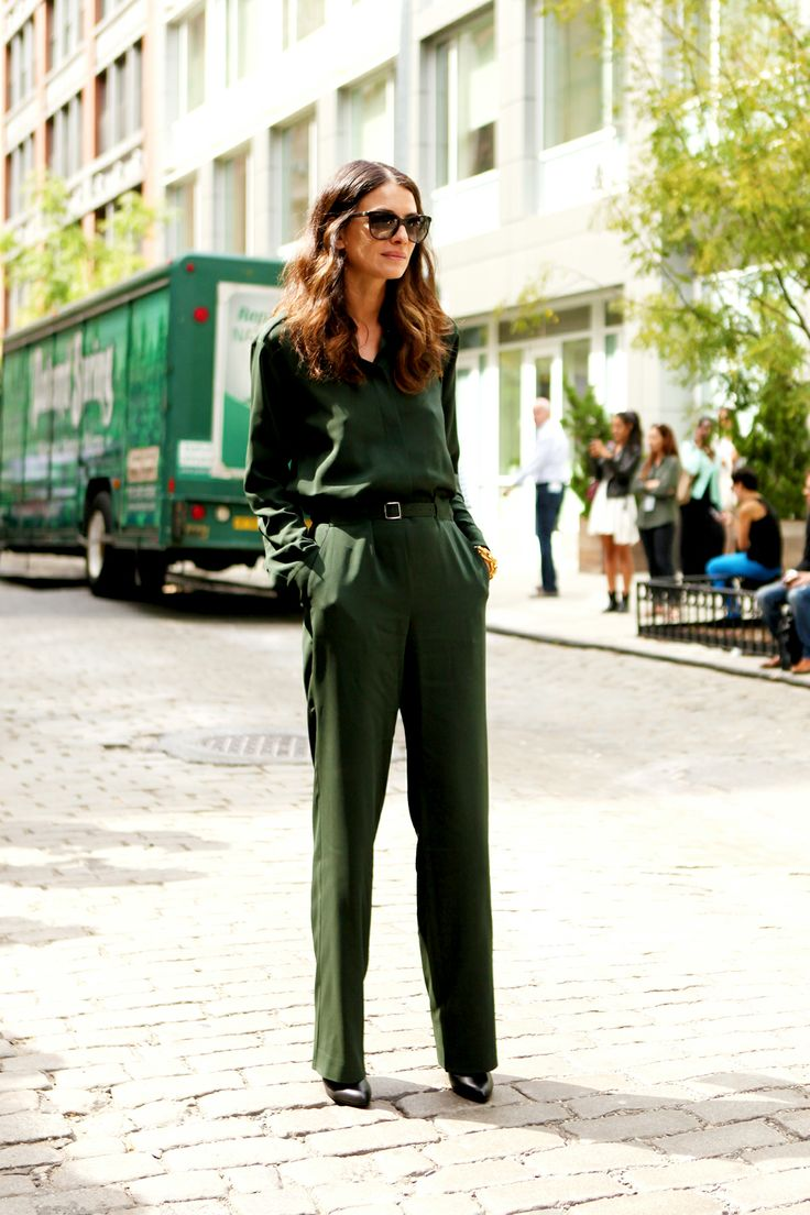 Street Style Black Fashionsizzle