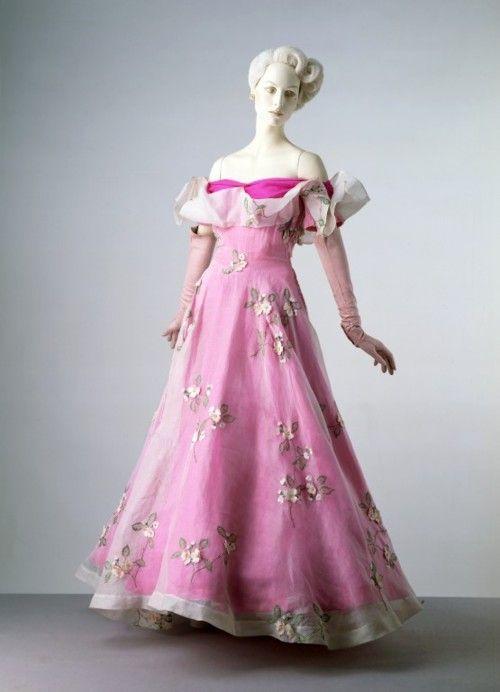 Elsa Schiaparelli 1953