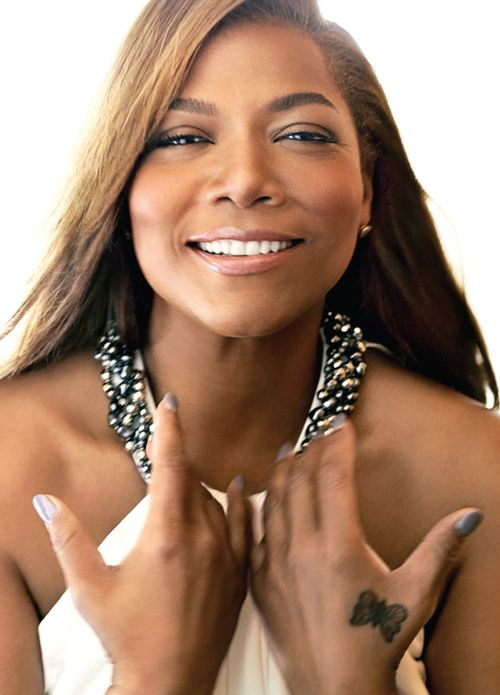 Queen -Latifah