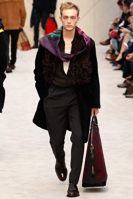 Burberry Prorsufall-2014-menswear