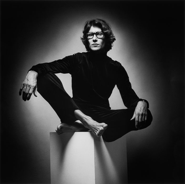 Retrospective-Yves-Saint-Laurent
